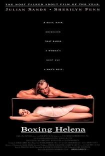 Encaixotando Helena - Poster / Capa / Cartaz - Oficial 3