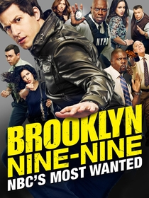 Brooklyn Nine-Nine (6ª Temporada) - Poster / Capa / Cartaz - Oficial 1