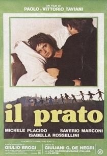 O Prado - Poster / Capa / Cartaz - Oficial 1