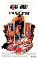 Com 007 Viva e Deixe Morrer (Live and Let Die)