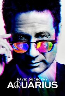 Aquarius: Os Crimes de Charles Manson (1ª Temporada) - Poster / Capa / Cartaz - Oficial 2