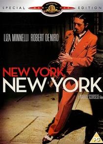 New York, New York - Poster / Capa / Cartaz - Oficial 8