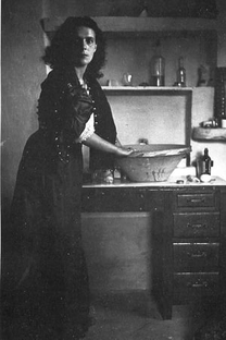 Leonora Carrington o el sortilegio irónico - Poster / Capa / Cartaz - Oficial 1