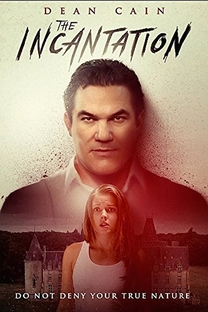 The Incantation - Poster / Capa / Cartaz - Oficial 4