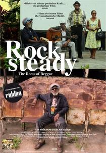 As Raízes do Reggae - Poster / Capa / Cartaz - Oficial 2