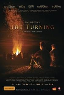 The Turning - Poster / Capa / Cartaz - Oficial 1