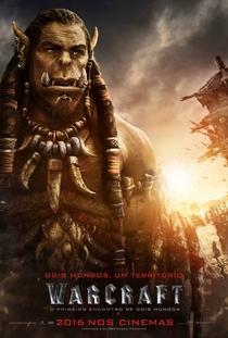 Warcraft: O Primeiro Encontro de Dois Mundos - Poster / Capa / Cartaz - Oficial 16