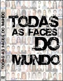 Todas as Faces do Mundo - Poster / Capa / Cartaz - Oficial 1