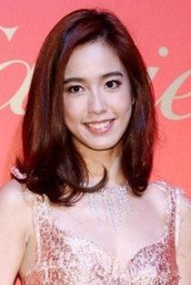 Annie Chen (IV) - Poster / Capa / Cartaz - Oficial 1