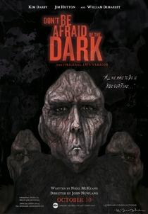 Criaturas da Noite - Poster / Capa / Cartaz - Oficial 6
