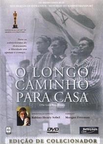 O Longo Caminho Para Casa - Poster / Capa / Cartaz - Oficial 3