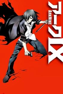 Ark IX - Poster / Capa / Cartaz - Oficial 2