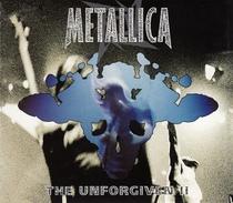 """Metallica - """"The Unforgiven II"""" - Poster / Capa / Cartaz - Oficial 1"""