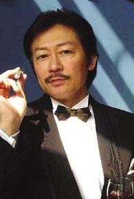 Frankie Chan (I)