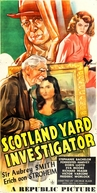 O Agente da Scotland Yard (Scotland Yard Investigator)