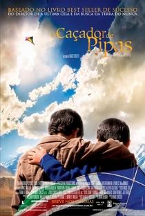O Caçador de Pipas - Poster / Capa / Cartaz - Oficial 6