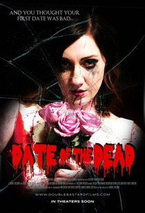 Date of the Dead - Poster / Capa / Cartaz - Oficial 1