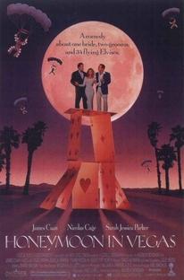 Lua de Mel a Três - Poster / Capa / Cartaz - Oficial 6