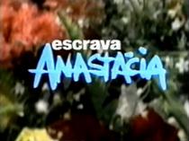 Escrava Anastácia - Poster / Capa / Cartaz - Oficial 1