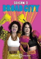 Broad City (3ª Temporada)