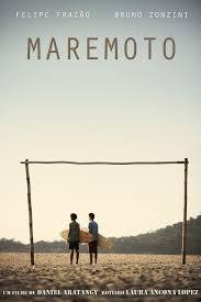 Maremoto - Poster / Capa / Cartaz - Oficial 1