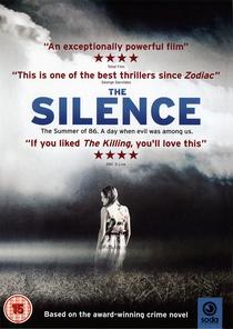 O Silêncio - Poster / Capa / Cartaz - Oficial 6