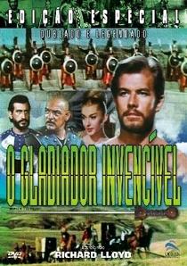 O Gladiador Invencível - Poster / Capa / Cartaz - Oficial 2