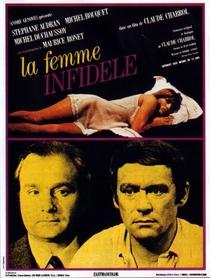 A Mulher Infiel - Poster / Capa / Cartaz - Oficial 1