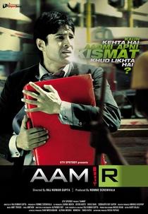Aamir - Poster / Capa / Cartaz - Oficial 1