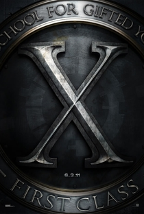 X-Men: Primeira Classe - Poster / Capa / Cartaz - Oficial 6