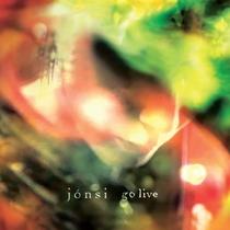 Jónsi - Go Live - Poster / Capa / Cartaz - Oficial 1