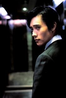 Lee Byung-hun - Poster / Capa / Cartaz - Oficial 5