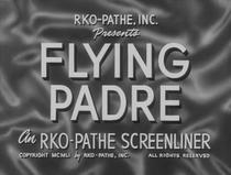 O Padre Voador - Poster / Capa / Cartaz - Oficial 2