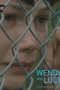 Wendy e Lucy - Poster / Capa / Cartaz - Oficial 1