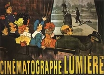 The Lumière Brothers' First Films  - Poster / Capa / Cartaz - Oficial 2