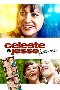 Celeste e Jesse Para Sempre - Poster / Capa / Cartaz - Oficial 7