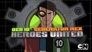 Ben 10/Mutante Rex: Heróis Unidos (Ben 10/Generator Rex: Heroes United)