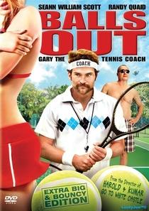 Bolas Fora: Gary o Treinador - Poster / Capa / Cartaz - Oficial 1