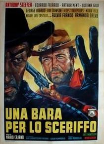 Um Caixão para o Xerife - Poster / Capa / Cartaz - Oficial 3
