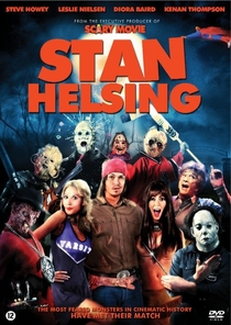 Stan Helsing - Poster / Capa / Cartaz - Oficial 5