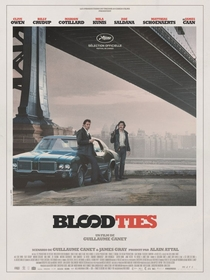 Laços de Sangue - Poster / Capa / Cartaz - Oficial 1