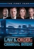Lei & Ordem: Crimes Premeditados (1ª Temporada)