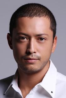 Hiroyuki Ikeuchi - Poster / Capa / Cartaz - Oficial 1