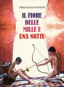 As Mil e Uma Noites - Poster / Capa / Cartaz - Oficial 3