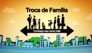 Troca de Família (1ª Temporada) (Troca de Família (1ª Temporada))