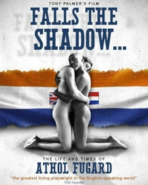 Falls the Shadow: The Life and Times of Athol Fugard - Poster / Capa / Cartaz - Oficial 1