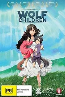 Crianças Lobo - Poster / Capa / Cartaz - Oficial 10