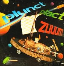 Plunct, Plact, Zuuum  - Poster / Capa / Cartaz - Oficial 1