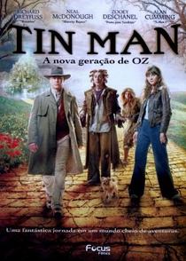 Tin Man - A Nova Geração de OZ - Poster / Capa / Cartaz - Oficial 1