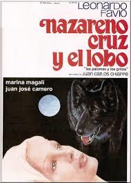 Nazareno Cruz e O Lobo - Poster / Capa / Cartaz - Oficial 1